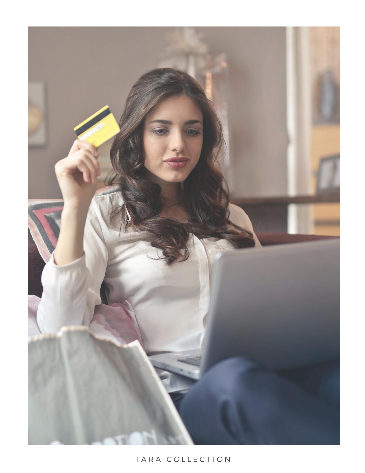 Az online vásárlás 5 legjobb előnye